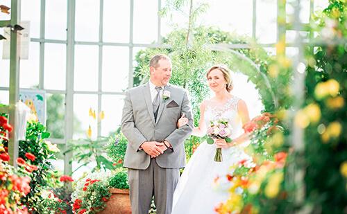 Wedding Locations Detroit